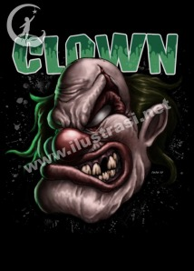 il-clown